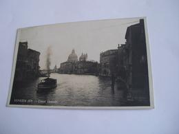 Venezia - Canal Grande - Venezia