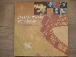 Stefan Zweig Et Vienne. - Livres, BD, Revues
