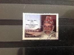 Nepal - Mohan Gopal Khetan (5) 2011 - Nepal