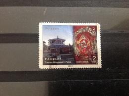Nepal - Tansen Bhagawati Tempel (2) 2011 - Nepal