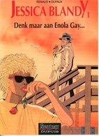 Jessica Blandy - Denk Maar Aan Enola Gay ... (1999) - Jessica Blandy