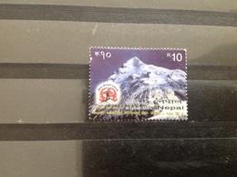 Nepal - 1e Beklimming Mt Everest (10) 2012 - Nepal