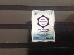 Nepal - 60 Jaar Diamant Jubileum (5) 2012 - Nepal