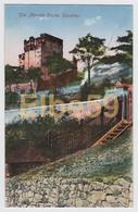 Gibraltar, The Moorish Castle, Unused - Gibilterra
