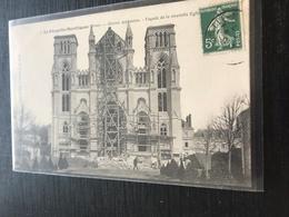 61 La Chapelle Montligeon Eglise - Sonstige Gemeinden