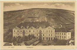 CPA SANKT PILT ( Saint-Hippolyte ) - Kollegium - 21/08/1916 - Francia