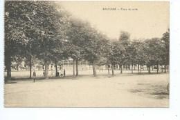 Bastogne Place Du Carré - Bastogne