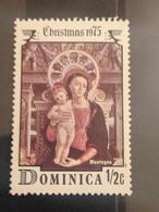 DOMINICA - Neuf** - 1975 - Noel 75 - Dominica (1978-...)