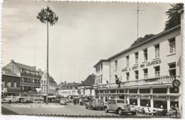 OLDTIMER CITROEN  TRACTION AVANT  Valkenburg Grendelplein - Cartes Postales