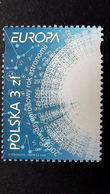 Polen 4425 So **/mnh, EUROPA/CEPT 2009, Astronomie - Ongebruikt