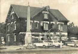 Dép 78 - Le Perray En Yvelines - A A Halte De La Croix Saint Jacques ( à L'orée De La Forêt De Rambouillet ) - état - Le Perray En Yvelines