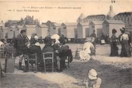 59-MALO-LES-BAINS- MARCHAND ARABE - Malo Les Bains