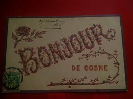 BONJOUR DE COSNE - Cosne Cours Sur Loire
