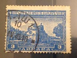 YOUGOSLAVIE - Oblitéré - 1931-1941 Royaume De Yougoslavie