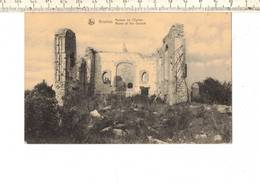 48085 - BRIELEN RUINES DE L EGLISE - Ieper