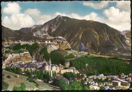 1901 - BRIANÇON (Htes. Alpes) 1321m. - Vue Générale Et Les Forts - Briancon