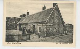 ROYAUME UNI - GUERNSEY - SARK , Post Office - Guernsey