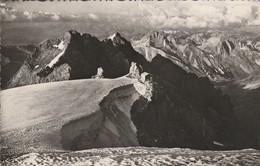 Hautes-alpes : Refuge De L' Aigle Et Le Bec De L' Homme ( Cpsm  ) - Autres Communes
