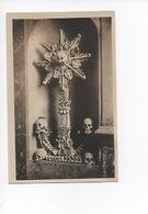 Kostnice V Sedici - Squelette Os Crane (Sedlec Kutna Hora ?) Cp Vierge - Czech Republic