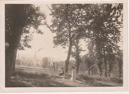 - Belle PHOTO 180mmx130mm,- 74 - LUGRIN - Village Et Bois De Chataigniers - 025 - Lieux