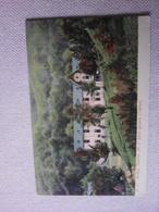 Used Postcard From Romania, Băile Govora 1908 - Romania