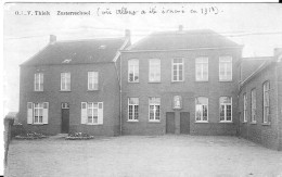 O.L.V. THIELT - ZUSTERSSCHOOL - Unclassified