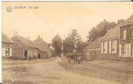 OLMEN - DE DIJK - Bélgica