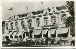 CITROEN OLDTIMER TRACTION AVANT HOTEL WIENTJES ZWOLLE - Turismo