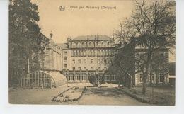 BELGIQUE - LUXEMBOURG - DIFFERT Par MESSANCY - Messancy