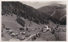 PREDLITZ - TURRACH - STYRIE - OESTERREICH -  ANSICHTKARTE. - Österreich