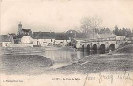 AUTET - Le Pont Du Salon - Other Municipalities