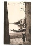 Bastia. Le Vieux Port. A. Tomasi N°515. - Bastia