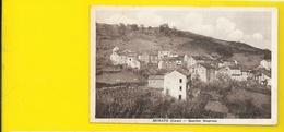 MURATO Rare Quartier Souprano (Marchetti) Haute Corse (2B) - France