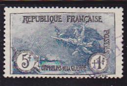 """""""Orphelins De Guerre"""" N° 232 Oblitéré -Voir Verso Et Descriptif - - France"""