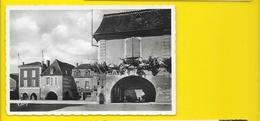 BEAUMONT Du PERIGORD Mercerie Café Place Centrale (Martegoute La Cigogne) Dordogne (24) - France