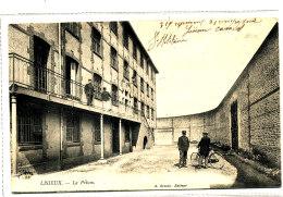 AL 634 -C P A  -   LISIEUX-  LA PRISON - Lisieux
