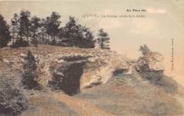 51 - MARNE / Vertus - 516144 Entrée De La Grotte - Défaut - Vertus