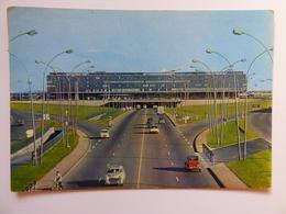 AIRPORT / FLUGHAFEN / AEROPORT    PARIS ORLY  EDITION PI N° 181 - Aerodromes