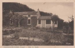 86 CHAPELLE-MOULIERE VILLA DES BORDS - France