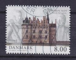 Denmark 2013 Mi. 1735 C    8.00 Kr Danish Manor House Egeskov Slot (From Booklet) - Dänemark