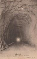 Hautes-alpes : Route De La Grave Au Lautaret : ( Un  Tunnel ) - Autres Communes