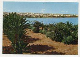 WESTSAHARA - AK 331609 Sahara - El Aaiun - Western Sahara