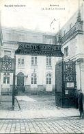 N°64503 -cpa Rennes -Société Générale- - Banques