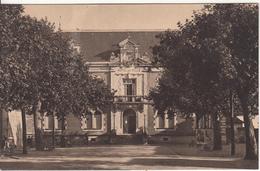 SAINTE LIVRADE   - Hôtel De Ville - Autres Communes