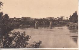 SAINTE LIVRADE   - Le Pont - Autres Communes