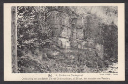 016080/ DISON, Ontsluiting Van Zandsteen Uit Het Ondercarboon,Verz*De Belgische Landschappen*,Het Land Van Herve - Dison