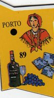 Magnets Magnet Le Gaulois Ville Europe 89 Porto - Tourism