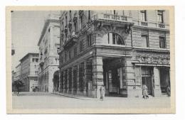 TRIESTE - PASSO S.GIOVANNI  - NV FP - Trieste (Triest)