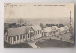 LISIEUX - Le Nouvel Hôpital - Pavillon D Isolement - Lisieux