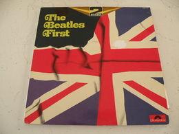 The Beatles First - Double Album 1968 (Titres Sur Photos) - Vinyle 33 T - Vinyl Records